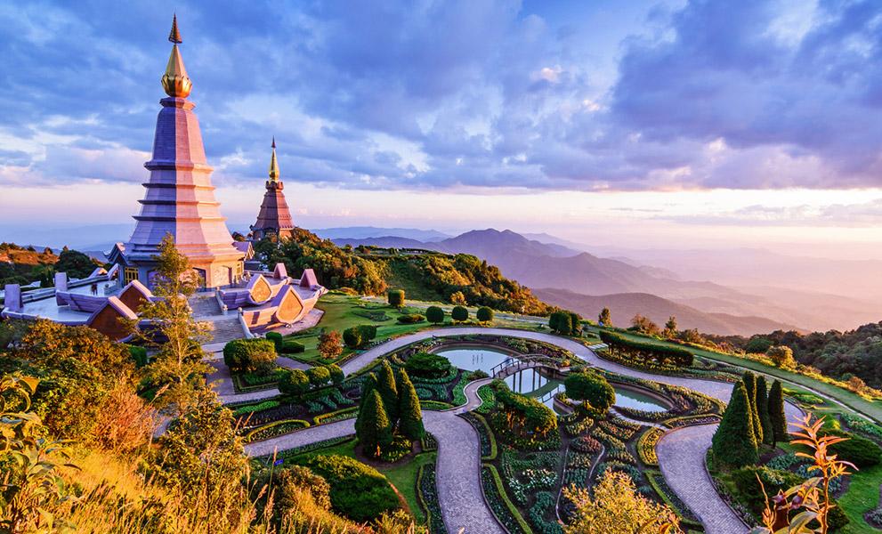 Karma Chiang Mai