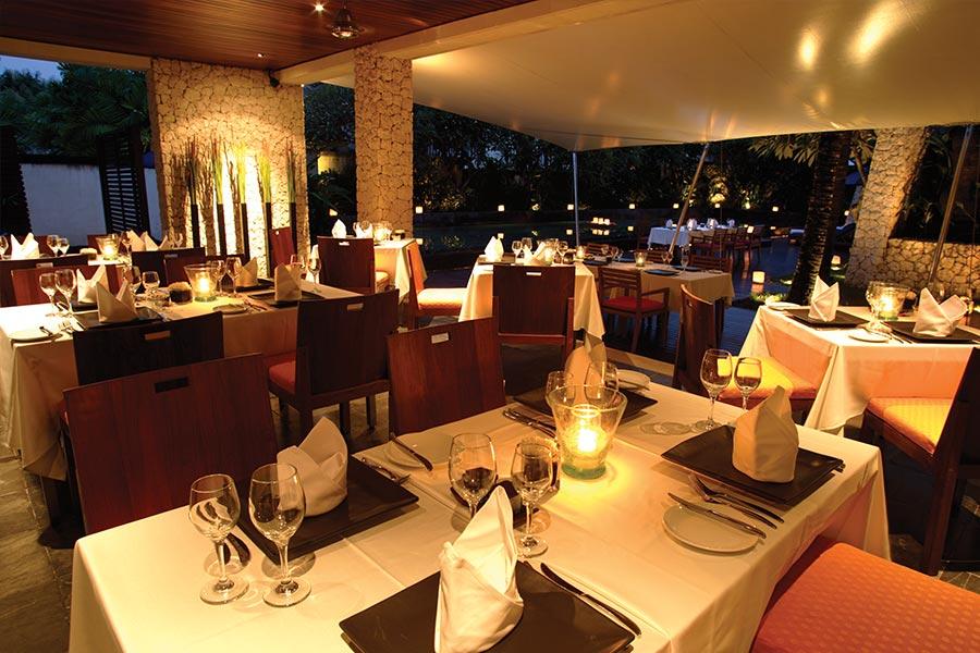 Karma Jimbaran Restaurant