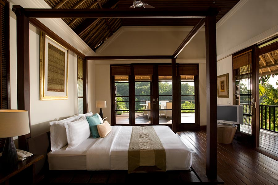 Karma Jimbaran Room