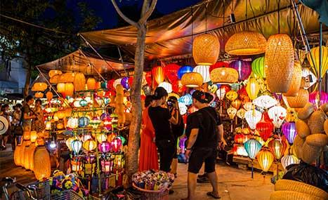 Visit Hoi An Market